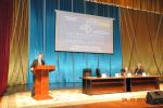 Astana conference and partnering event